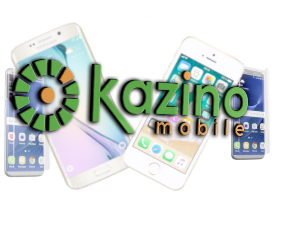 Kazino mobile bg